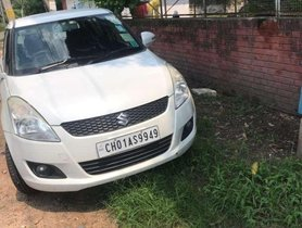 2013 Maruti Suzuki Swift MT for sale