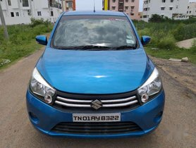 Maruti Suzuki Celerio ZDi Opt, 2015, Diesel MT for sale