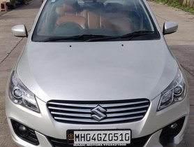 Maruti Suzuki Ciaz MT 2015 for sale