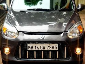 Maruti Suzuki Alto 800 Vxi, 2017, Petrol MT for sale