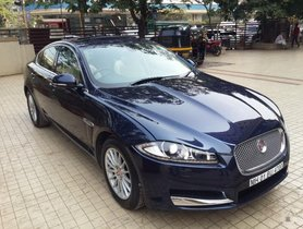 Jaguar XF 2.2 Litre Luxury AT for sale