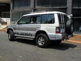 Mitsubishi Pajero 2002-2012 2.8 GLX Sports MT for sale