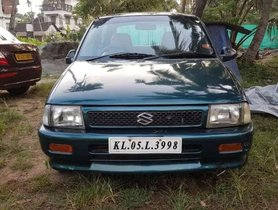 1997 Maruti Suzuki Zen MT for sale at low price