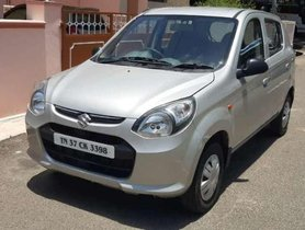 Maruti Suzuki Alto 800 Lxi, 2014, Petrol MT for sale