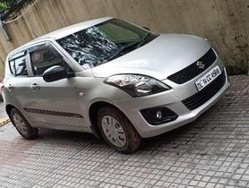 Used Maruti Suzuki Swift LDI MT car at low price