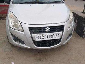 Maruti Suzuki Ritz Ldi BS-IV, 2014, Diesel MT for sale