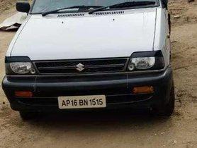 Used Maruti Suzuki 800 MT for saleat low price