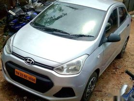 Hyundai Xcent Base 1.1 CRDi, 2016, Diesel MT for sale