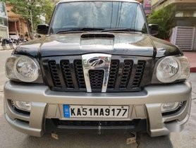 Mahindra Scorpio VLX Special Edition BS-III, 2010, Diesel MT for sale