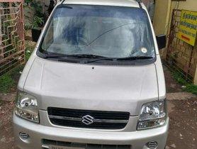 Used 2004 Maruti Suzuki Wagon R LXI MT for sale