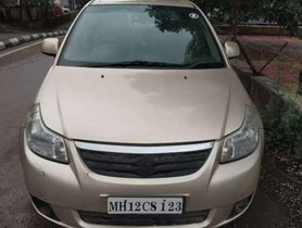 2007 Maruti Suzuki SX4 MT for sale at low price