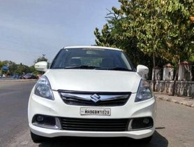 Maruti Suzuki Swift Dzire VXI, 2015, CNG & Hybrids AT for sale