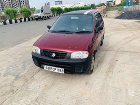 Maruti Suzuki Alto MT 2011 for sale