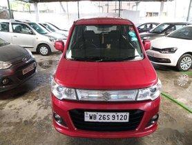 Used Maruti Suzuki Stingray MT car at low price