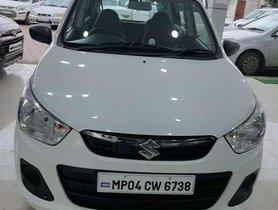 Used Maruti Suzuki Alto K10 VXI MT 2019 for sale