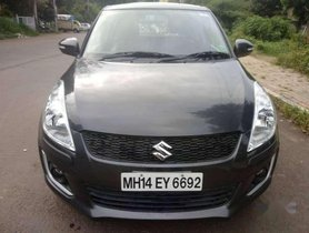 Maruti Suzuki Swift ZXi 1.2 BS-IV, 2015, Petrol AT for sale