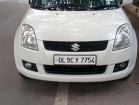 Used Maruti Suzuki Swift VXI MT 2010 for sale