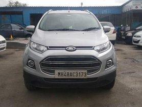 Used Ford EcoSport 1.0 Ecoboost Titanium Optional MT 2015 for sale