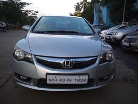 2010 Honda Civic 1.8V AT for sale at low price
