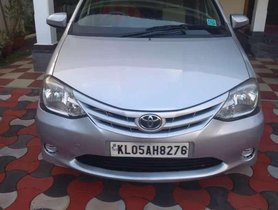 2013 Toyota Etios GD MT for sale