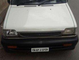 Maruti Suzuki 800 MT 1999 for sale
