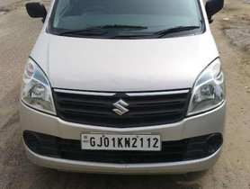 Maruti Suzuki Wagon R LXI CNG MT 2011 for sale