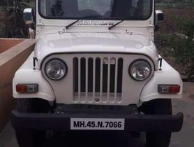 Mahindra Thar 2016 MT for sale