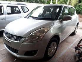 Maruti Suzuki Swift VDi, 2012, Diesel MT for sale