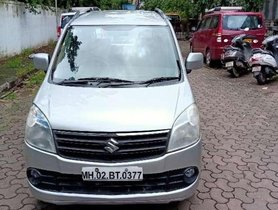 Maruti Suzuki Wagon R 1.0 VXi, 2010, Petrol MT for sale