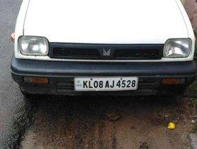 Maruti Suzuki 800 MT 1997 for sale