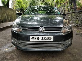 Volkswagen Polo GT TSI AT 2015 for sale
