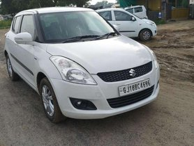 2014 Maruti Suzuki Swift ZDI MT for sale