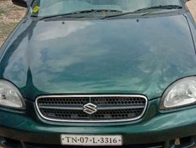 Maruti Suzuki Baleno LXi BS-III, 2000, LPG MT for sale