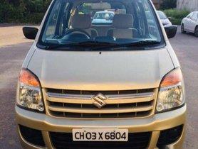 Maruti Suzuki Wagon R LXI, 2006, CNG & Hybrids MT for sale