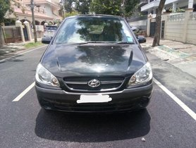 Hyundai Getz GLS MT 2009 for sale