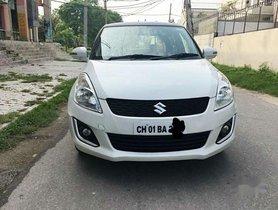 Maruti Suzuki Swift VXi 1.2 BS-IV, 2014, Petrol MT for sale