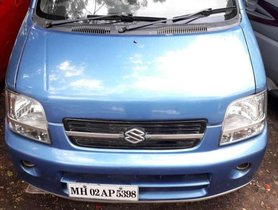 Maruti Suzuki Wagon R LXI MT 2005 for sale