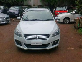 Maruti Suzuki Ciaz AT 2017 for sale