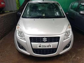 Maruti Suzuki Ritz Vdi BS-IV, 2015, Diesel MT for sale
