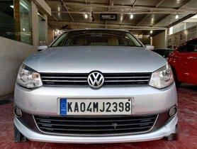Volkswagen Vento Highline Petrol, 2011, Petrol MT for sale