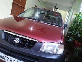 Used 2008 Maruti Suzuki Alto MT for sale