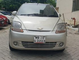 2009 Chevrolet Spark 1.0 LT MT for sale at low price