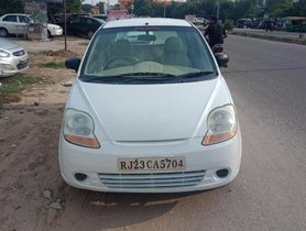 Used Chevrolet Spark 1.0 LS MT 2011 for sale
