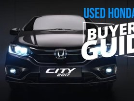 Essential Tips For Buying And Owning A Used Honda City