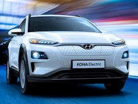 Top 5 Key Things About Hyundai Kona Electric