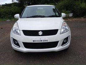 Maruti Suzuki Swift VDI MT 2016 for sale