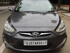 Hyundai Verna CRDi 1.6 SX MT 2013 for sale
