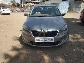Used Skoda Rapid 1.5 TDI AT Elegance car at low price