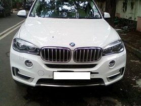 BMW X5 AT 2017 for sale