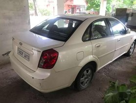 Used Chevrolet Optra MT car at low price